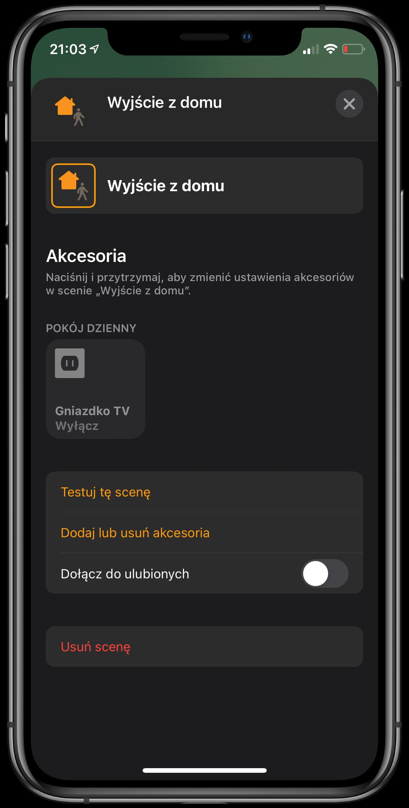 aqara smart socket homekit